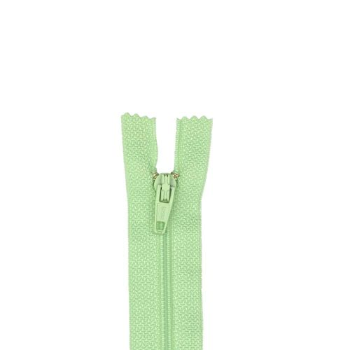 Light Mint Zipper (Sizes- Girls, Youth and Ladies)