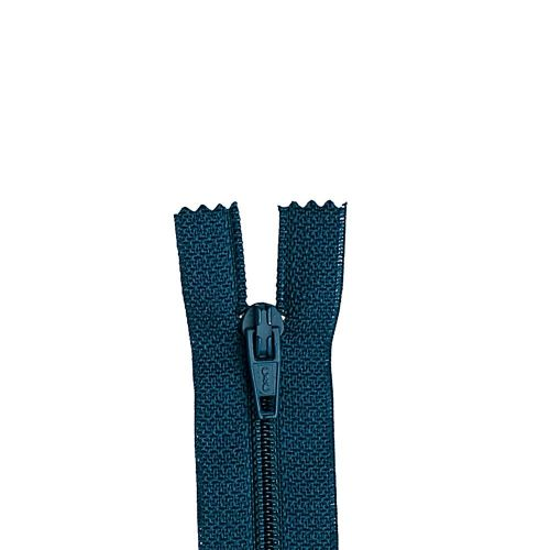 Dark Teal Zipper (Sizes- Girls, Youth and Ladies)