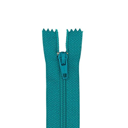 Turquoise Zipper (Sizes- Girls, Youth and Ladies)
